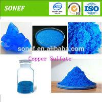 Competitive Copper Sulfate Price