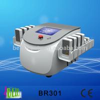 portable laser liposuction machine 88 mitsubishi diodes BR301