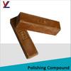 YOL metal pincers surface first step rough polishing wax
