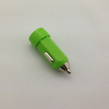 Hot sell usb car charge with 3.1A output for mobile phone