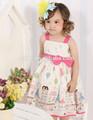 Fait sur mesure robe de fille de fleur, la main de bébé robe de mariée en tulle, enfants robe de danse latine