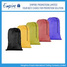 Promotional Hottest Good Quality Drawstring Laundry Bag