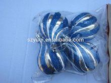 2014 New home decorative plastic make it christmas ornaments