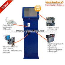 EKAA Payment terminal/ Bill Payment kiosk/touch screen kiosk