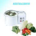 soporte 500ml procesador de vegetales cortador de ensalada