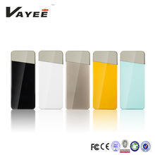Patented product!!! 5500mah portable cellphone charger for smartphones