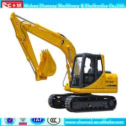2014 New arrival high performance used excavator hyundai price