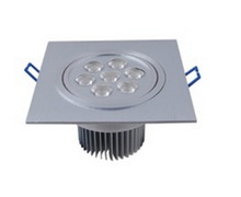 Durable hot-sale 7w led lighting ceiling