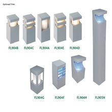 2014 new European CE IP65 outdoor garden led lights