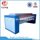 LJ Professional LPG Ironing machine 3000mm for table cloth