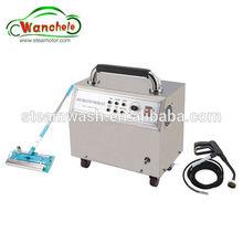 2014 new design dry steam cleaner