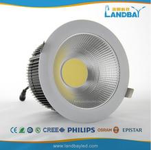 best seller high power85-265V Favorites Compare Epistar cob led downlight at high lumen /CE ROHS cob led downlight