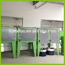 estrattore fumi per settore greasey stenter
