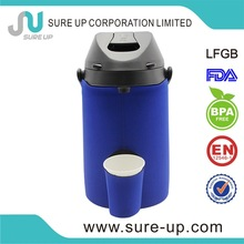 2014 stainless steel hot and cold water dispenser 2012 new with bag