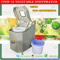 Aprobado por la ce de frutas y vegetales de la máquina de secado/deshidratador de alimentos secador/frutas de secado de la máquina