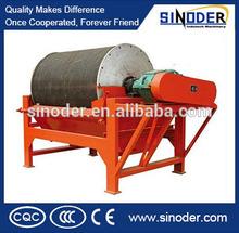High strength chromite ore magnetic separator chromite magnetic separator with high quality low price