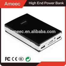 2014 alibaba express hot selling portable power banks China auto lamp charger