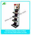 mac maquiagem cosméticos display stand