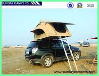 2014 New Choice roof top tent, 4x4 vans tent