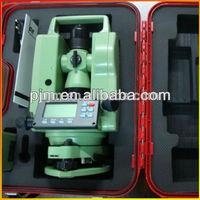 electronic digital theodolite PJK DT2A surveying instrument