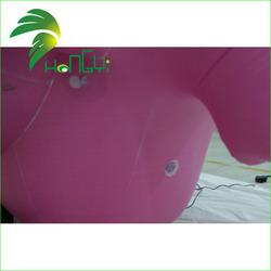 Inflatable Turkey Shape