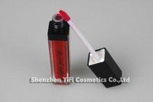 Hot Sale!OEM accept 6 color LED waterproof lip gloss