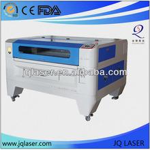 Acrylic/PVC/die board/stencil /MDF/Wood cutting laser machine