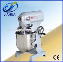 Industrial cake mixer machine 15l