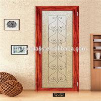 door manufacturers decorative entry door glass inserts