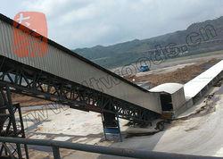 High quality chain conveyor / material handling