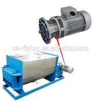 WB series cycloidal Speed reducer for Food machinery maquina da farinha de peixe