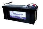 Largestar MF N120 12 volt Sealed Lead Acid car battery