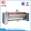 LJ 2500mm professional Automatic iron machine for table cloth
