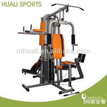 New style gym multi station ,Strength Training Body Building,Body Solid G2B Bi-Angular Home Gym &100 LB.