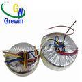 12v 36v di rame auto trasformatore toroidale& trasformatore apparecchiature mediche& led illuminazione anello produttore del trasformatore