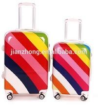 Perfect Classic Design Children Travel Luggage With Good Design