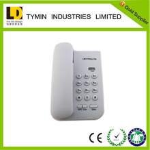 Import basic caller ID phone with CE standard