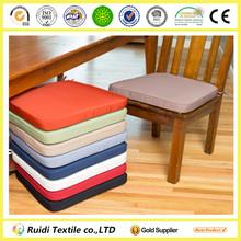 Wholesale Dining Chair Cushion , Kitchen Chair Seat Cushion