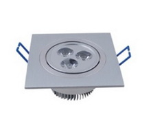 Excellent quality new products 220v led recessed ceiling light