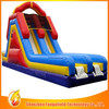 Fancy and magic giant inflatable water slide for adult can be used at home