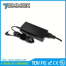 TUV approve Tommox laptop adapter 18v 6.5a