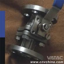 VATAC ball valve seat ring 455