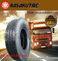 Rasakutire japón tecnología de mejor precio 1100 - 20 1100R20 radial utilizado autobuses en los estados unidos