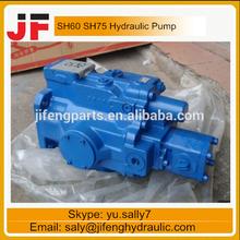 uchida rexroth a10vd43sr1rs5 for SH60 SH75 Sumitomo hydraulic pump