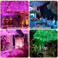 magia led luces de la boda y la decoración de eventos importantes