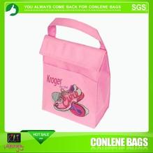 non woven small frozen school bag
