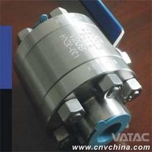 VATAC ball valve seat ring 160