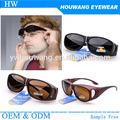 All'ingrosso all'ingrosso vicino nuovo set di vista occhiali occhiali da sole polarizzati test foto
