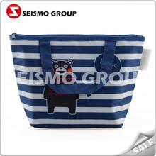 nylon foldable shopping bag bamboo fabric shopping bags