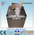 Avanzada de aceite del transformador unidad tester, automático proceso de pruebas, plc controlado, ajuste digital, la operación simple